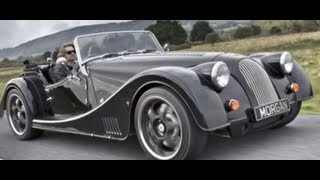 Family History of the Morgan Motor Company