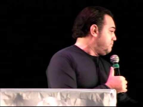 Marco Feliciano Mensagem Sobre Pedro 2014 video