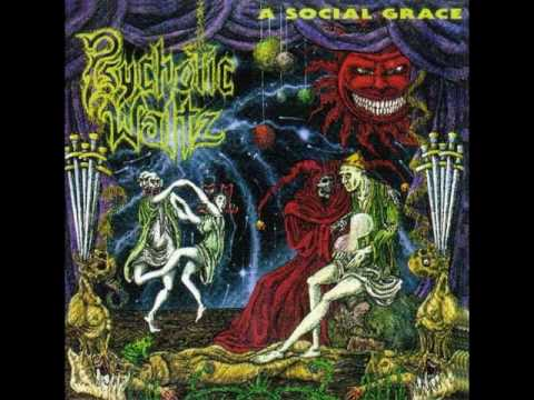 Psychotic Waltz - Spiral Tower