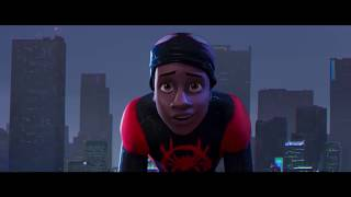 Spider-Man: Into the Spider-Verse actor Shameik Moore - You Can Do Anything