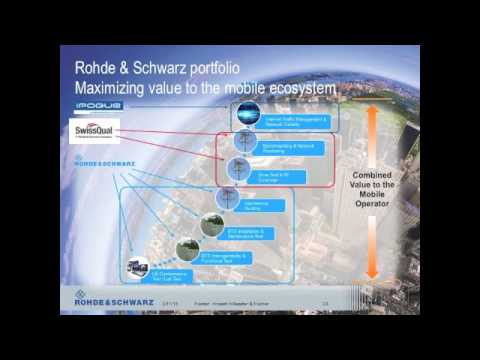 Small Cell Testing Webinar - RCR Wireless
