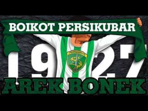Logo Bonek 1927 Bonek 1927||bongkar