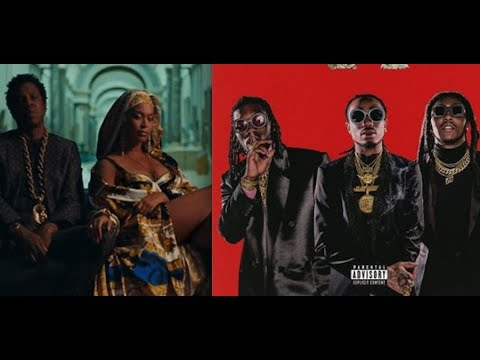 APES**T - THE CARTERS ft Migos