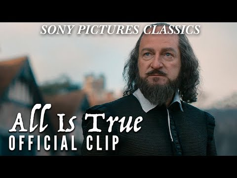 "All Is True | ""Pretty Thoughts"" Official Clip HD"
