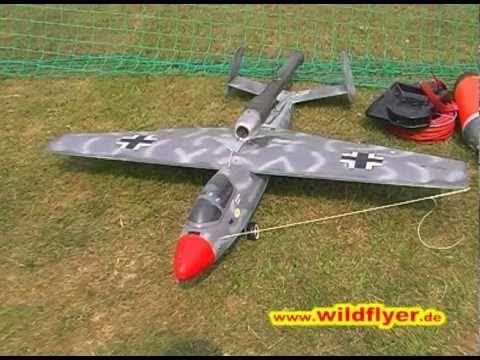RC Airshow Aeroclub Rheidt in germany 1/2