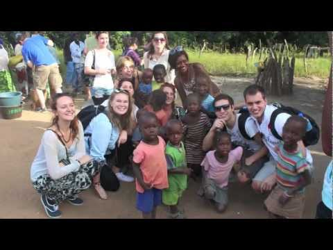 Gambia Field Trip - Brighton University