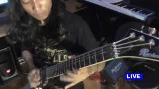 Balinese & Sundanese Ethnic ROCK by Dede Aldrian