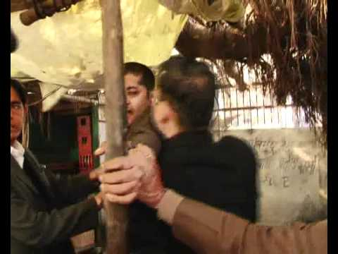 gzb 25 jan Talwar Live hamla Pitai