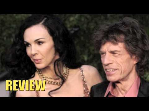 L'Wren Scott, Mick Jagger's girlfriend found dead at age 49. RIP L'Wren Scott REVIEW