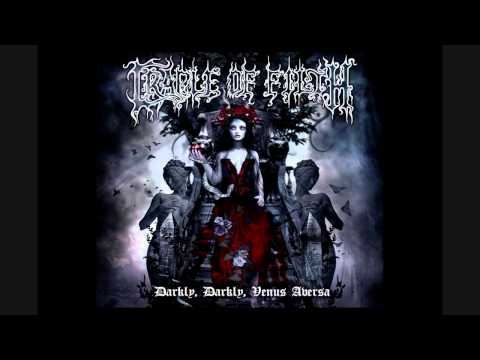 Cradle Of Filth - The Spawn of Love and War