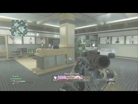 Modern Warfare 3 with the Blood Brothers part2