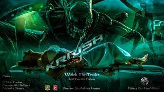 Bollywood Upcoming Movies Krrish 4 Trailer |  Fanmade | Hrithik Roshan | Nawazuddin Siddiqui | 2k18