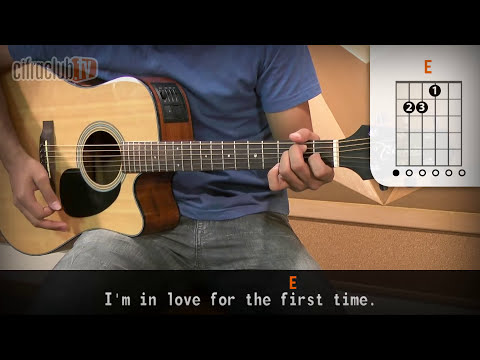 Don't Let Me Down - The Beatles (aula de violão)