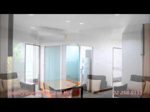 Apartment Rent  40,000 B/mth  Sukhumvit Ekkamai- BTS Bangkok