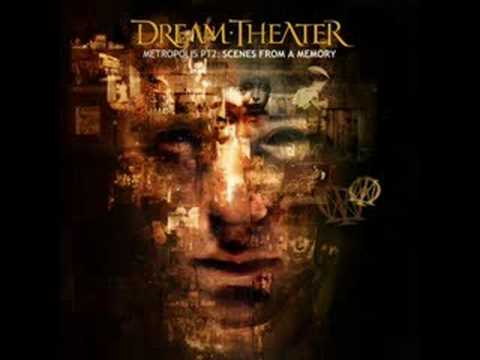 Dream Theater - Scene Two Overture 19