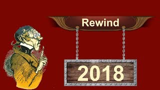 FoEhints: Rewind 2018 in Forge of Empires