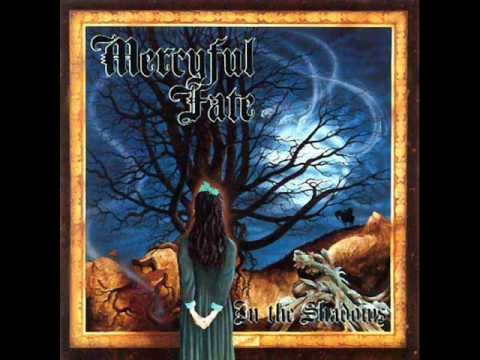 Mercyful Fate - Is that you Melissa