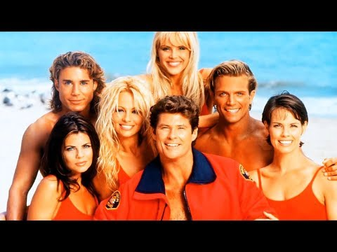 [HD] Baywatch Theme Song