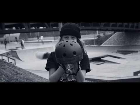 Volcom Mag Vibes - Logan Frank
