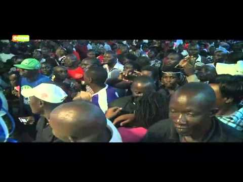 Radio Citizen Rhumba Night, Mulembe FM's Event