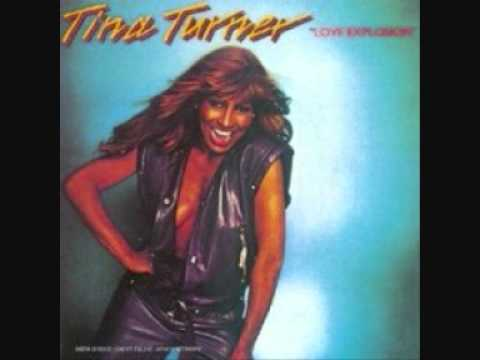  Tina Turner  Fool For You Love  [1979]  &quot;Love Explosion&quot; 