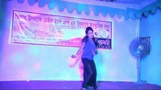 Bangla hot sexy dance 2016 | bengali dance stage performance