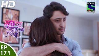 Kuch Rang Pyar Ke Aise Bhi - कुछ रंग प्यार के ऐसे भी - Episode 171 - 25th October, 2016