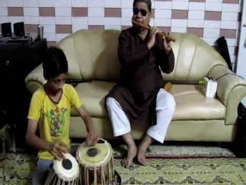 Ramesh Gulani Performing  Meera Bhajan payo Ji Maine Ram Ratan Dhan Payo  video