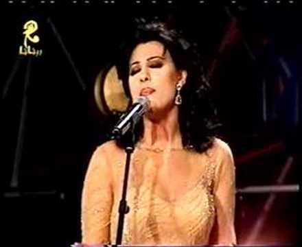 wadi3 el safi-najwa karam