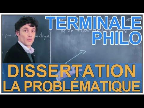 Dissertation Philosophie Comment Faire