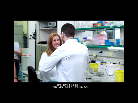 Scientists at IRB Barcelona dance for cancer, Alzheimer's and diabetes research