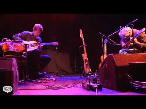 Nels Cline and Marc Ribot -