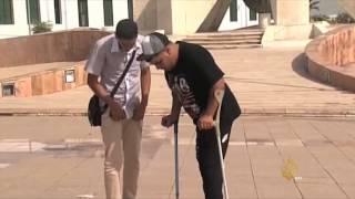 شكوى جرحى وأسر ضحايا الثورة بتونس من غياب المحاسبة