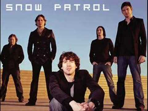 Snow Patrol - How to be Dead