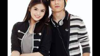 Kaba - Julie Anne San Jose (Lyrics)2012 Theme Song.wmv