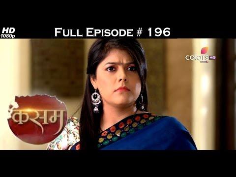 Kasam - 2nd December 2016 - कसम - Full Episode (HD) thumbnail