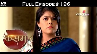 Kasam 2nd December 2016  Full Episode HD