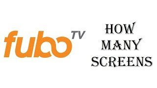 FuboTV - How Many Screens Will I Get - How Many Devices Can I use at Once? - Review
