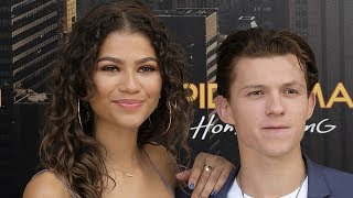 Zendaya & Tom Holland's Relationship Going STRONG & Her Family \