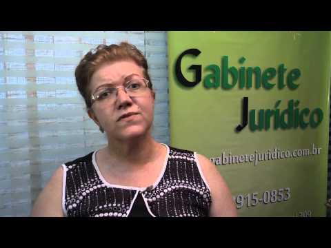 Vídeo institucional do Gabinete Jurídico - www.spina.com.br - Spina Produções