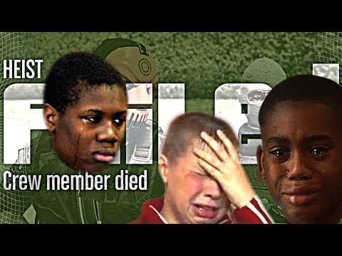 Lagu ANGRY KIDS RAGE FAILING HEISTS (Legendary GTA 5 Trolling)