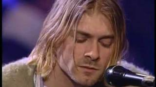 Watch Nirvana Something In The Way video