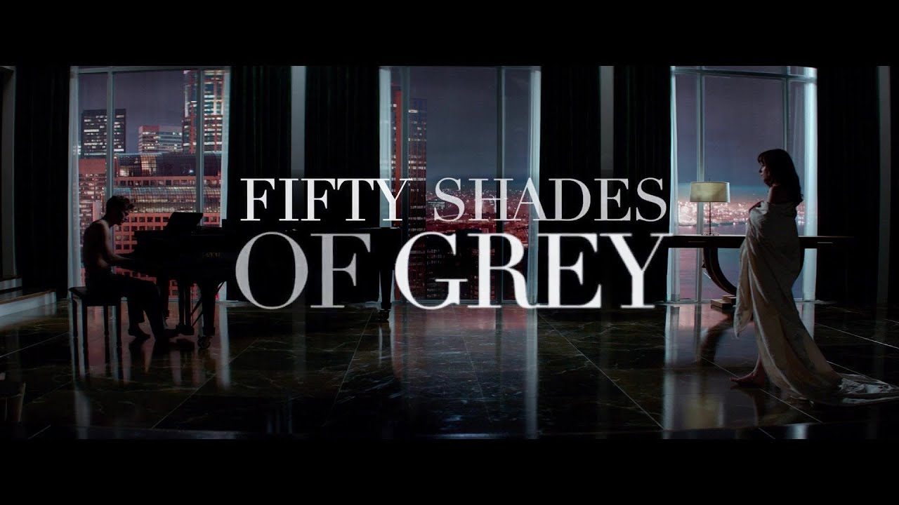 """Fifty Shades Of Grey Intro """"Moves Like A Sinner"""" - YouTube"""