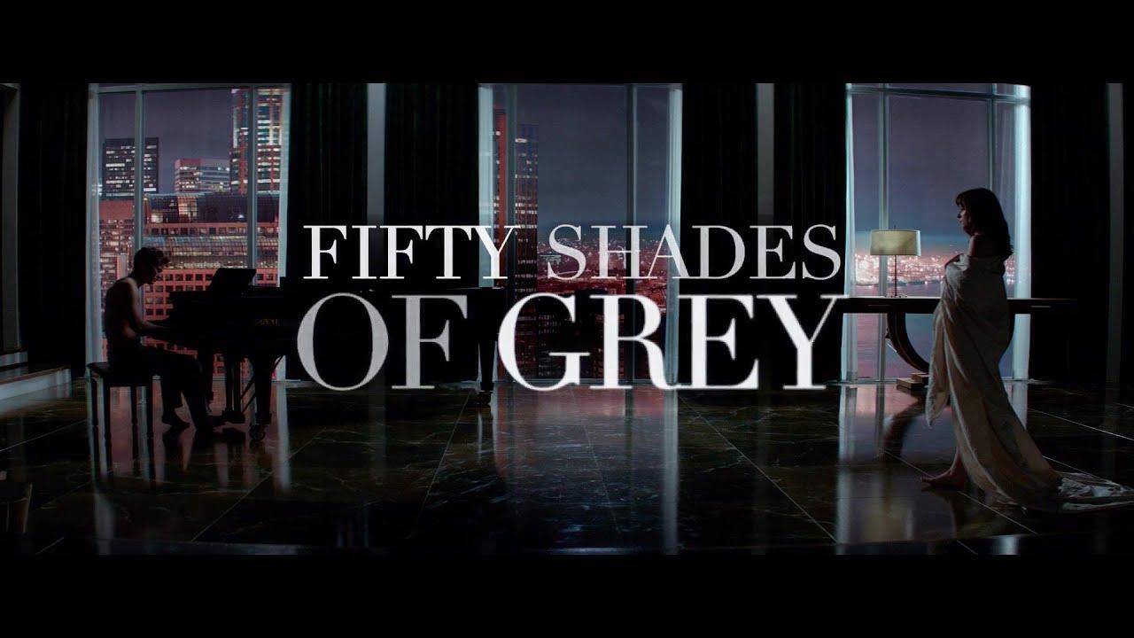 fifty shades of grey marketing genius essay
