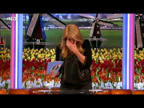 Ik hou van Holland bloopers