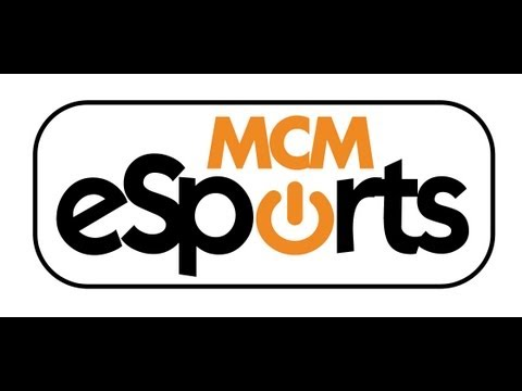 MCM eSports - League of Legends 1/4 Finals-British Tea Time vs Team Random