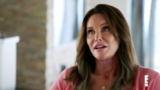 Caitlyn Jenner Practices GIRL Voice for Kim... and Fails!
