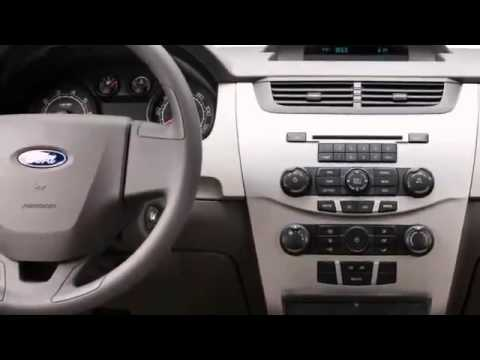 2008 Ford Focus Video