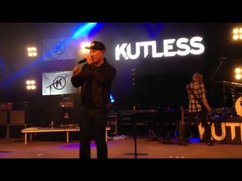 Kutless - Shut Me Out