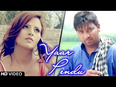 Yaar Pendu - Manpreet Shergill || New Punjabi Songs 2014 ||...